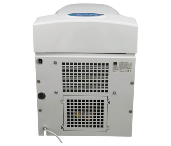 Cindi basic verbrandingstoilet ventilatie