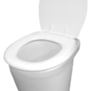 Compost Toiletten