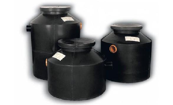 Afvalwater zuivering