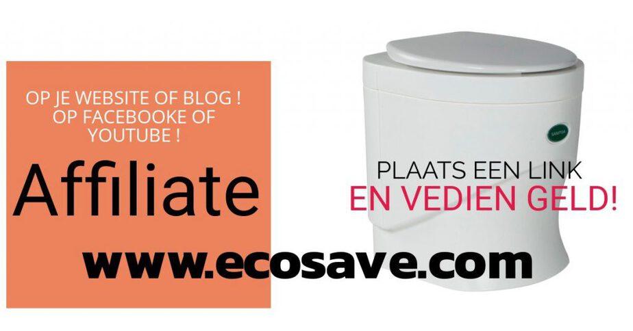 Ecosave Affilate