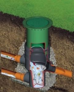 Regen-waterzuivering 5
