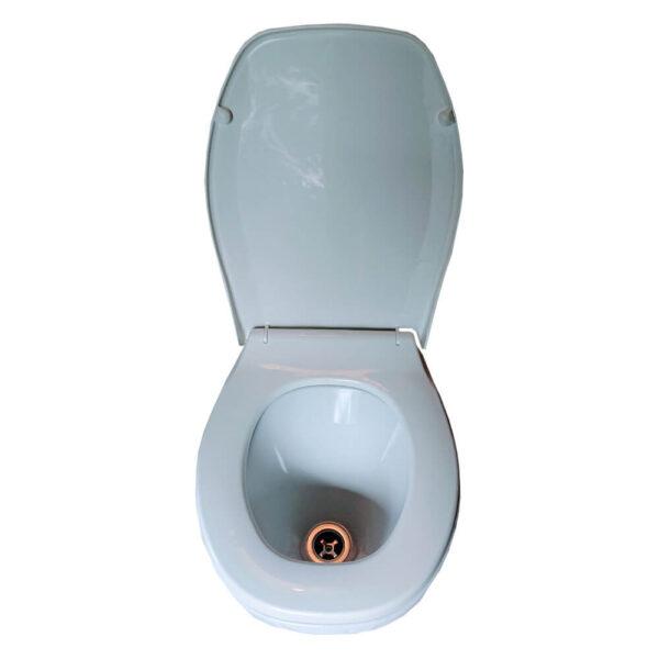 Pee uniseks urinoir