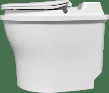 4 Nature-loo NL2 Composttoilet mét afsluitende kleppen ! 3