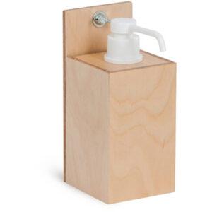 Desinfectiemiddel dispenser