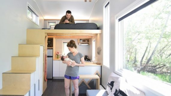 interieur tiny-house