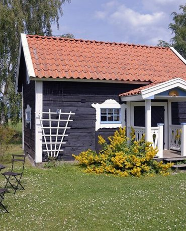 Zonnepanelen Tiny house